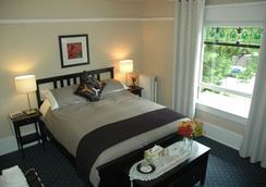 Windsor Guest House - Βανκούβερ - Κρεβατοκάμαρα