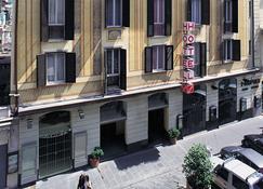 Hotel Genova - La Spezia - Edificio