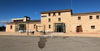 Hotel rural Mas Blanc - Vall d'Alba