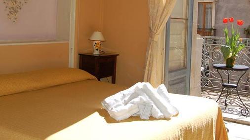 San Demetrio - Catania - Makuuhuone