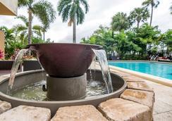 Regency Hotel Miami - Miami - Piscina