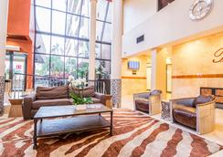 Regency Hotel Miami - Miami - Lobby