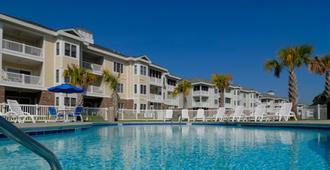 默特爾伍德別墅酒店 - 麥爾托海灘 - 美特爾海灘 - 建築