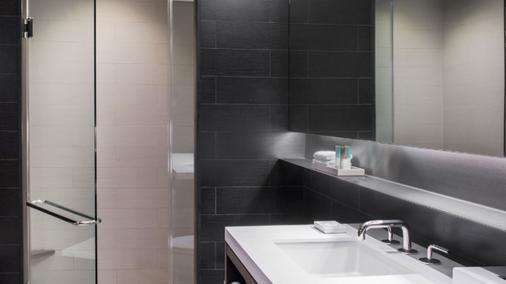 Hyatt Centric Times Square New York - New York - Bathroom
