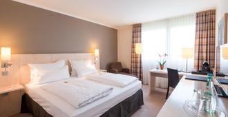 Select Hotel Mainz - Mainz - Bedroom