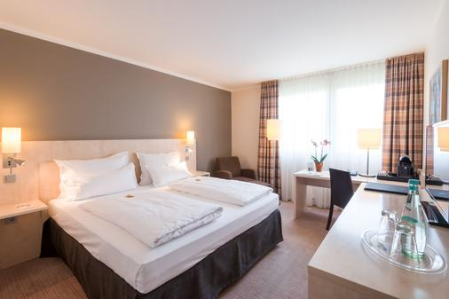 Select Hotel Mainz - Mainz - Phòng ngủ