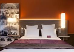 Hôtel Mercure Chambéry Centre - Chambéry - Bedroom