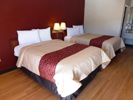 Red Roof Inn & Suites Texarkana - Texarkana - Makuuhuone