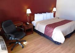 Red Roof Inn & Suites Texarkana - Texarkana - Κρεβατοκάμαρα