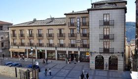 Hotel Sercotel Alfonso VI - Toledo - Gebäude