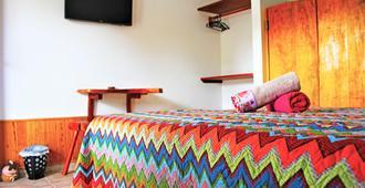 Residenzial Cariocare - Itacare - Camera da letto