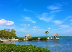 Parmer's Resort - Little Torch Key - Outdoors view