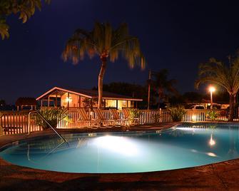 Parmer's Resort - Little Torch Key - Басейн