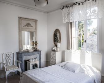 La Guérandière - Guérande - Bedroom