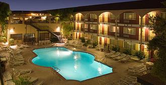 Mardi Gras Hotel & Casino - Las Vegas - Toà nhà
