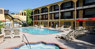 Mardi Gras Hotel & Casino - Las Vegas - Zwembad