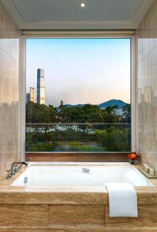 The Olympian Hong Kong - Hong Kong - Phòng tắm