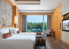 The Olympian Hong Kong - Hong Kong - Bedroom