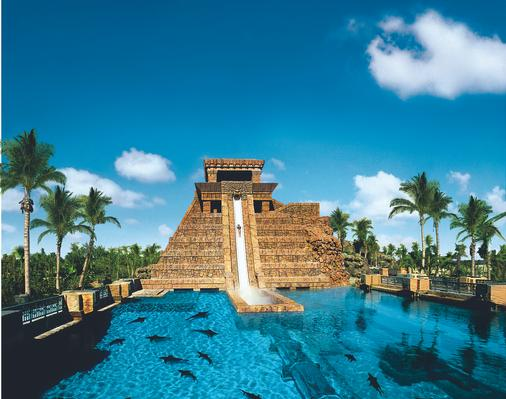 The Royal at Atlantis - Nassau - Attractions