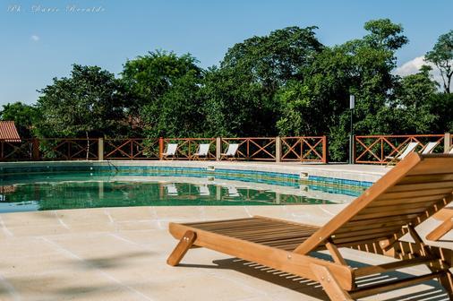 Village Cataratas - Puerto Iguazú - Pool