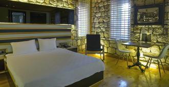 Kosa Butik Otel - Antalya - Habitación
