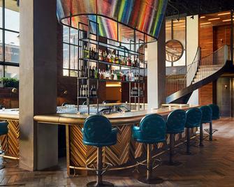 The Williamsburg Hotel - Brooklyn - Bar