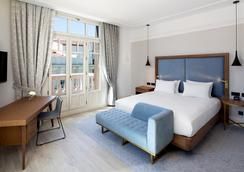 DoubleTree by Hilton Madrid-Prado - Madrid - Bedroom