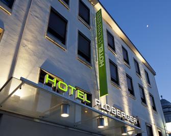 Hotel Ploberger - Wels - Gebouw