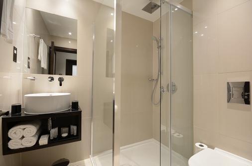 Paddington Court Rooms - Λονδίνο - Μπάνιο