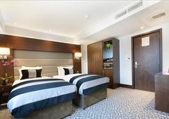 Paddington Court Executive Rooms - London - Phòng ngủ