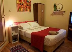 Taguato B & B - Asuncion - Bedroom