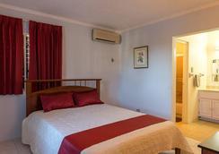 Lawerence Pool House 2 Bedroom With Pool - Montego Bay - Bedroom