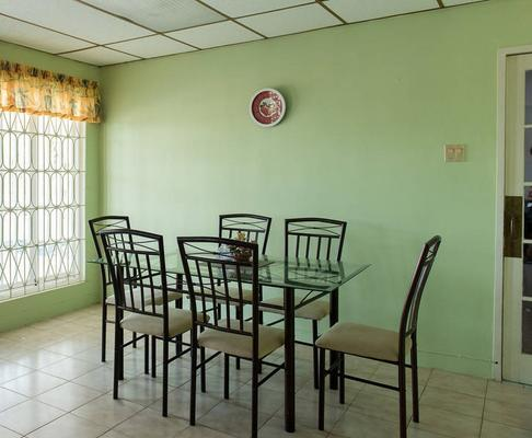Lawerence Pool House 2 Bedroom With Pool - Montego Bay - Dining room