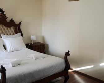 Gojim Casa Rural - Armamar - Bedroom