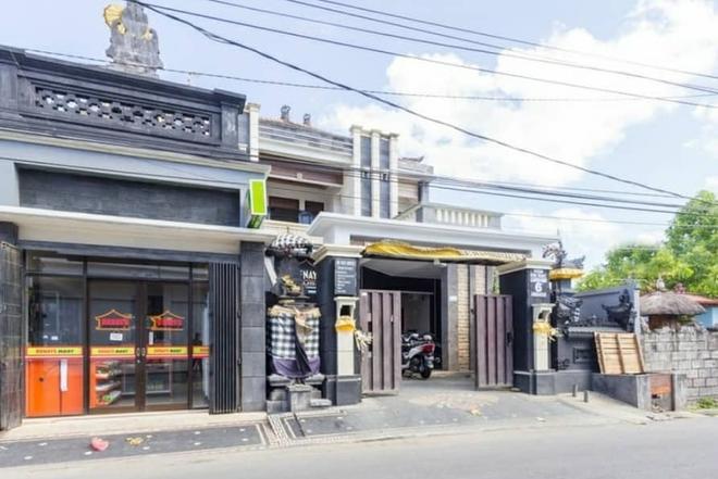 Denays House - South Kuta - Bâtiment