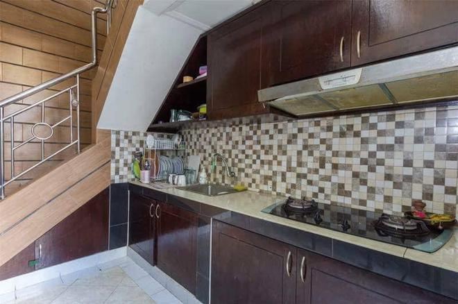 Denays House - South Kuta - Cuisine