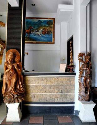 Denays House - South Kuta - Aula