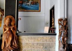 Denays House - South Kuta - Lobby