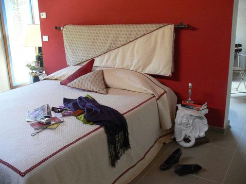 Casa Isabella - Nizza Monferrato - Bedroom