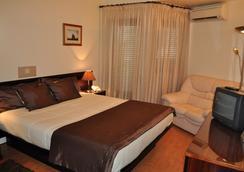 Hotel Aleluia - Fátima - Bedroom
