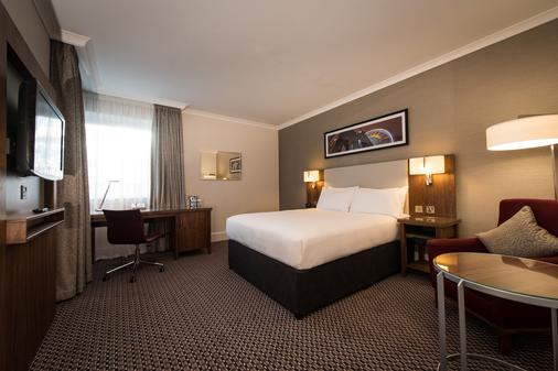 DoubleTree by Hilton Edinburgh Airport - Edinburgh - Phòng ngủ