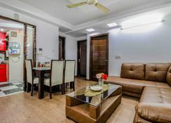 New India home stay - Nueva Delhi - Habitación