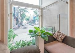 Thien Hai Hotel - Ho Chi Minh City - Outdoor view