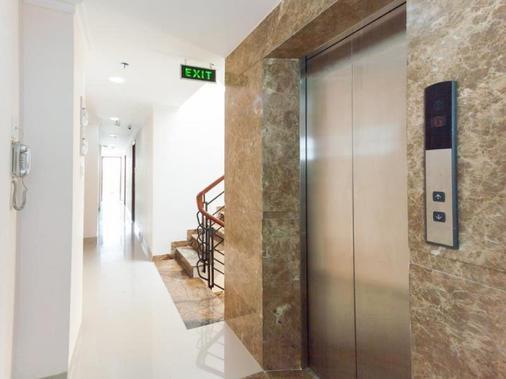 Thien Hai Hotel - Ho Chi Minh City - Hallway