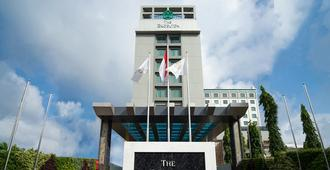 The Excelton Hotel - Palembang