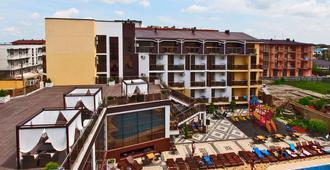 Pontos Family Resort Hotel - אנאפה