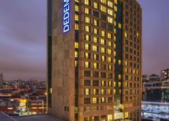 Dedeman Bostanci Istanbul Hotel & Convention Center - Istanbul - Bygning