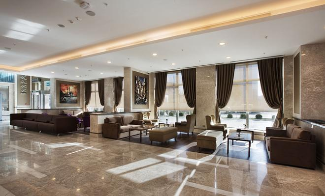 Dedeman Bostanci Istanbul Hotel & Convention Center - Istanbul - Lounge