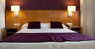 Hotel Trafalgar - Madrid - Habitación