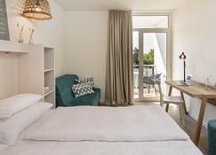 Hotel Park Punat - Punat - Bedroom